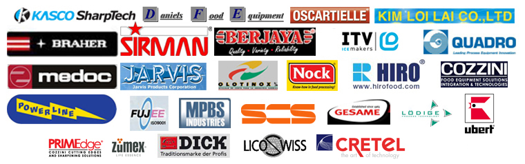 Manila Food and Kitchen Equipment Distributor and Supplier